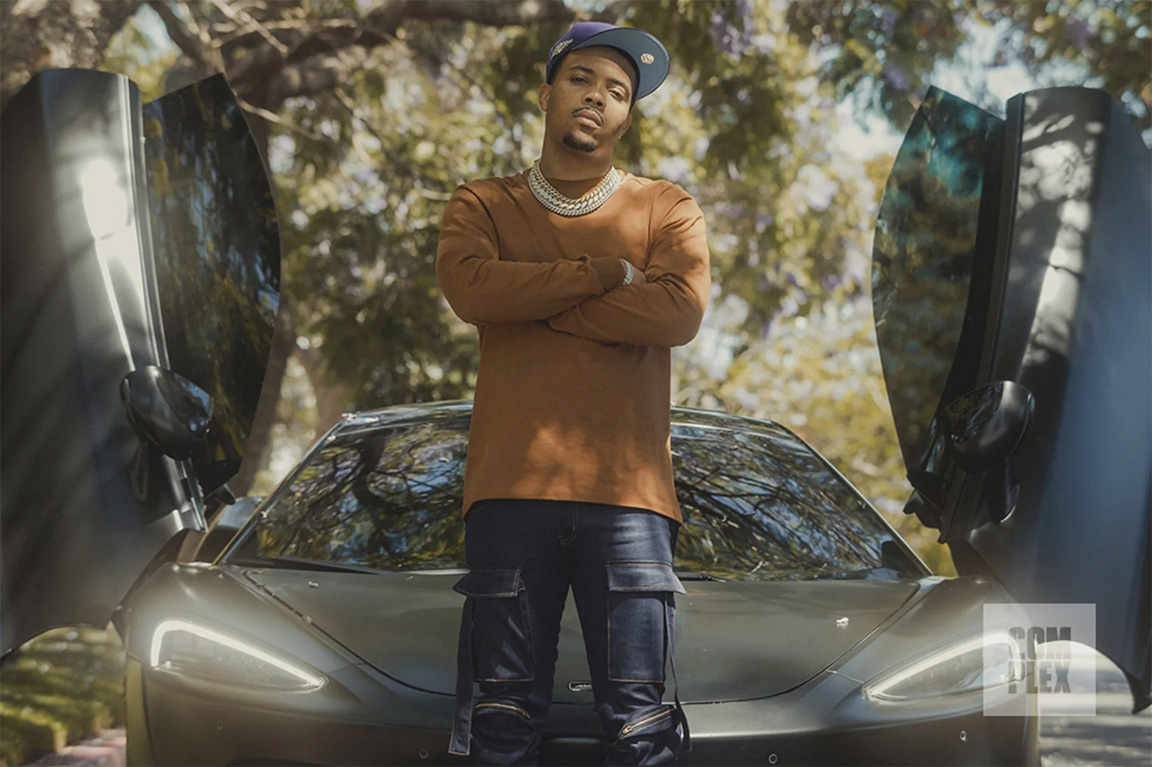 G Herbo's Life at 25